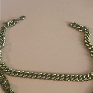 torrid Jewelry - Multi-length gold chain necklace